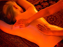 Tantra Orient Massage