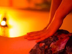 Tantra Orient Massage Ablauf